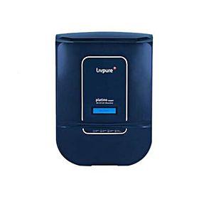 Livpure Platino Copper Water Purifier