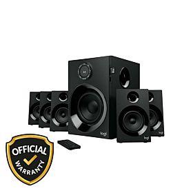 Logitech Z607 5.1 Bluetooth Surround Sound System