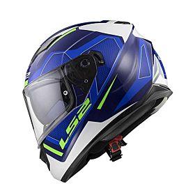 LS2 FF320 Stream Evo Axis Helmet