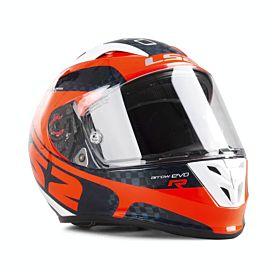 LS2 FF323 Arrow C Evo Carbon Sting Helmet