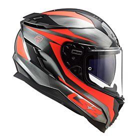 LS2 FF327 Challenger HPFC Cannon Helmet
