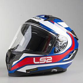 LS2 FF327 Challenger HPFC Fusion Helmet