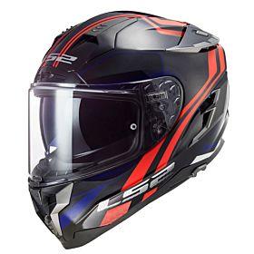 LS2 FF327 Challenger HPFC Propeller Helmet