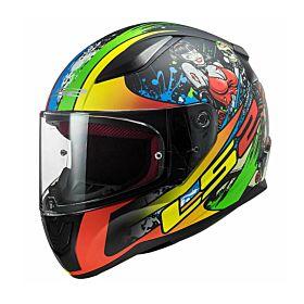 LS2 FF353 Rapid Feisty Helmet