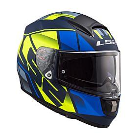 LS2 FF397 Vector Evo Kripton Helmet