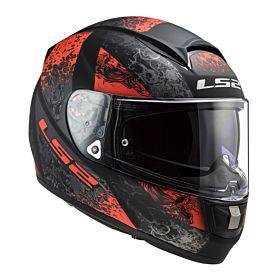 LS2 FF397 Vector Evo Swipe Helmet