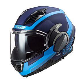 LS2 FF900 Valiant II Orbit Helmet