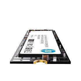 HP S700 M.2 120GB SSD (2LU78AA#UUF) - Black