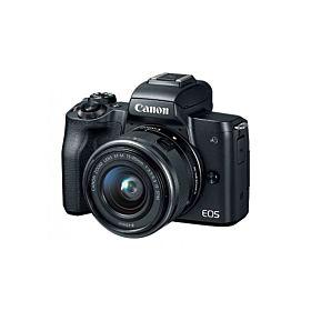 Canon EOS M50 with Lense