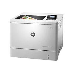 HP Enterprise M553dn Single Function Color Laser Printer