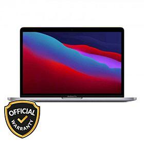 Apple MacBook Pro 13.3 Inch Retina Display 8 Core Apple M1 Chip with 16GB RAM 1TB SSD - Space Gray