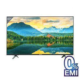 Mango 43-inch FHD Smart TV