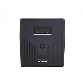 MaxGreen MG-GOLD5 1200VA Offline UPS
