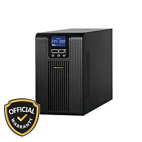 MaxGreen MGO-W2KS 2KVA Standard Backup Online UPS