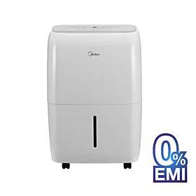 Midea MDDP-30DEN1 Dehumidifier Air Purifier- White