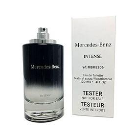 Mercedes Benz Intense EDT 120 ML Tester for Men (3595471022066)