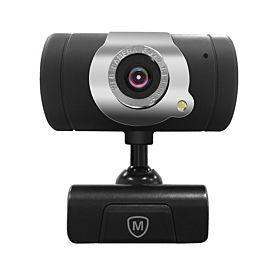 Micropack MWB-13 Pro Stream 2MP 1080P 30 FPS USB Webcam