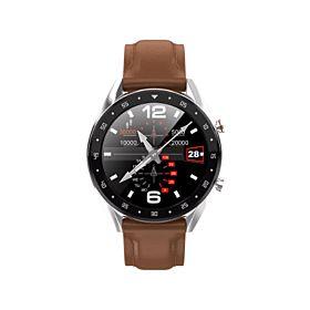 Microwear L7 Smart Watch and Intelligent Fitness Tracker
