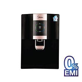 Midea JN1648T (RO+UV) Water Purifier