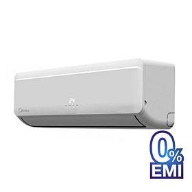 Midea MSG18CRN 1.5 Ton Non-Inverter Split Type AC