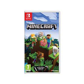 Minecraft (Nintendo Switch Game)