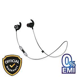 JBL Reflect Mini 2 Sweat Proof Sport In-Ear Headphone Wireless