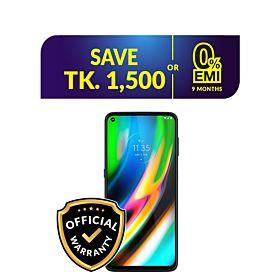 Motorola Moto G9 Plus 6GB/128GB