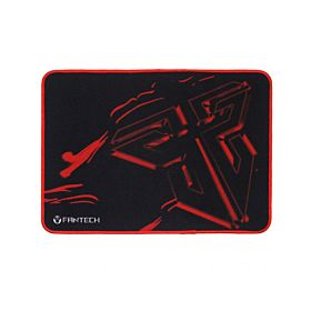 Fantech MP35 Seven Gaming Mouse Pad - Black & Red