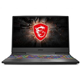 "MSI GP65 LEOPARD 10SEK 15.6"" 10th Gen i7 8GB RAM 512GB SSD RTX2060 GPU Gaming Laptop"