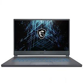 MSI NOTEBOOK COMPUTER STEALTH 15M I7 11th Gen 16GB RAM 512GB SSD NVME GTX 1660 TI Laptop