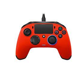 Nacon Revolution Pro v2 Controller PC/ PS4 - Red
