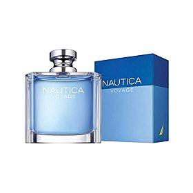 NAUTICA VOYAGE 100 ML FOR MEN (31655531908)