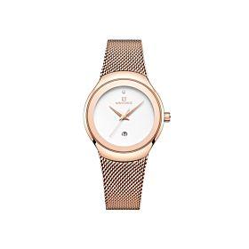 Naviforce NF5004RGW Women's Watch