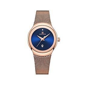 Naviforce NF5004RGBE Women's Watch