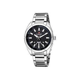 Naviforce NF9038SB Quartz Men's Watch