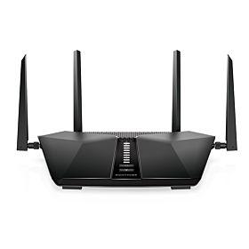 Netgear RAX50 Orbi Pro Mesh WiFi AC3000 Tri-band Satellite/ Router (1 Pack) with Free T-Shirt