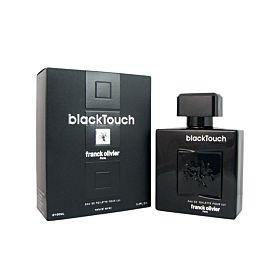 FRANK OLIVER BLACK TOUCH EDT 100 ML FOR MEN (3516640917112)