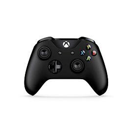 Xbox One S Wireless Controller Bluetooth PC/ Xbox - Black