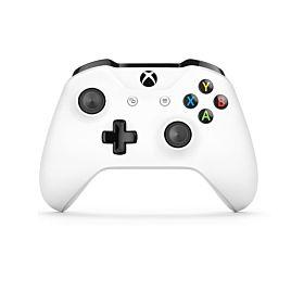 Xbox One Wireless S Controller PC/ Xbox - White