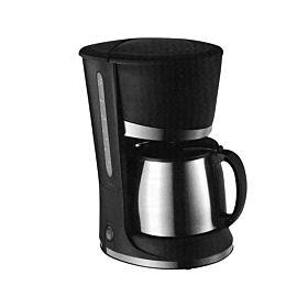 Ocean Electric OCM6639SS Coffee Maker S/S 1.2L