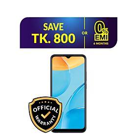 OPPO A15 3GB/32GB
