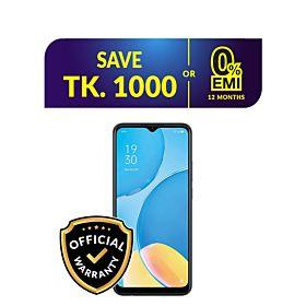 OPPO A15s 4GB/64GB