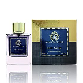 OUD STAIN BY MINISTRY OF OUD 100 ML for Unisex