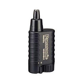 Panasonic ER115 Wet & Dry Nose & Ear Hair Trimmer