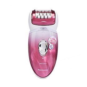 Panasonic ES-ED70-G Multi-Functional Wet/Dry Shaver And Epilator For Women