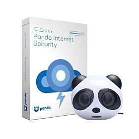 Panda Internet Security 2020 3 User 1 Year