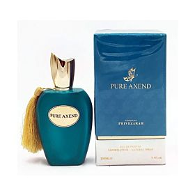 PARIS CORNER PURE AXEND EDP 100ML FOR UNISEX