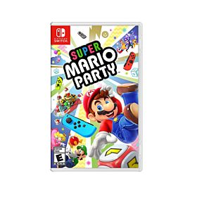 Super Mario Party (Nintendo Switch Game)