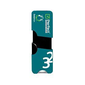 Perfect 59032NGP 32GB USB3.1 Dataman Pen drive