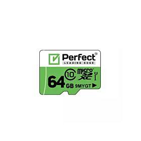 Perfect 19PGT64MYT9NNT U1 64GB microSD Memory Card
